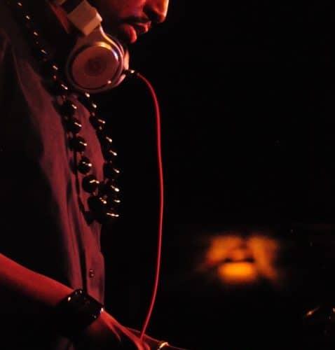 DJ 2-Tone Live
